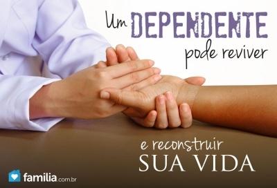 Familia.com.br   Como #encontrar um #bom #centro de #tratamento e #recuperacao de #drogados. #vícios #drogas