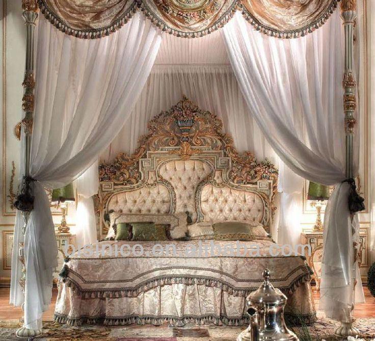 European Luxury Bedroom: Best 20+ Double Beds Ideas On Pinterest