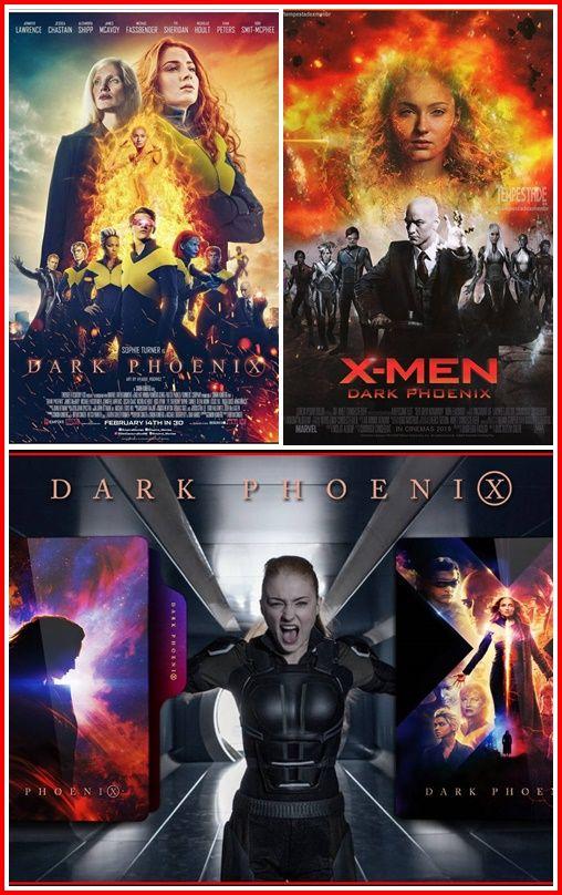 M Thai ด หน ง X Men Dark Phoenix หน งเต ม 2019 1080p Hd Dark Phoenix X Men Watch Tv Shows