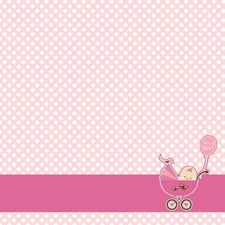 Baby Girl Wallpaper: 81 Best Images About Baby Shower On Pinterest