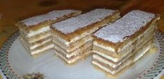Recept: Ez egy olcsó, ám annál finomabb ünnepi süti