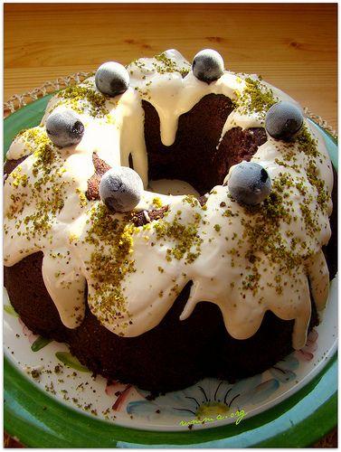 kara kız keki tarifi