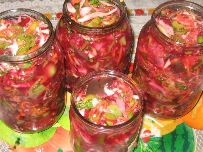 развиваются быстро, азербайджанские соленья на зиму рецепты с фото данной странице