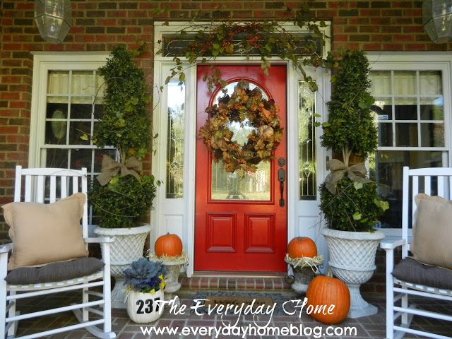 southern front doors94 best Front porch ideas images on Pinterest  Home Back porches