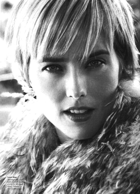 Tea Leoni - beauty