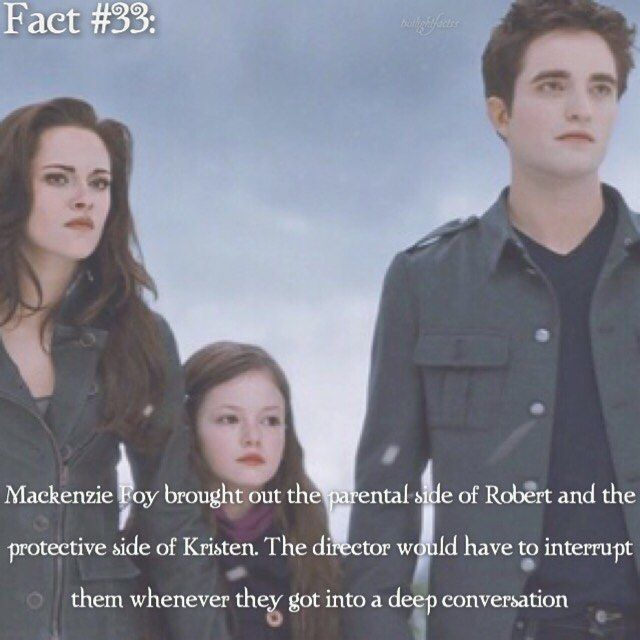 "371 Likes, 6 Comments - Twilight Facts (@twilightfactss) on Instagram: ""~ Adorable❣…"""