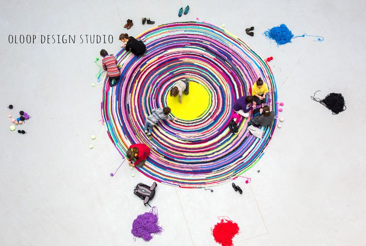 WearitCrochet - Sunday's Visual Diary
