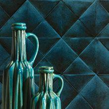 Elitis Wallpaper - Pleats
