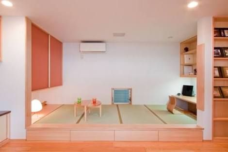 和室 小上がり 3畳 - Google 検索
