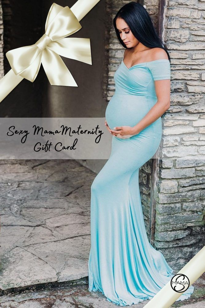 Sexy Maternity Gifts