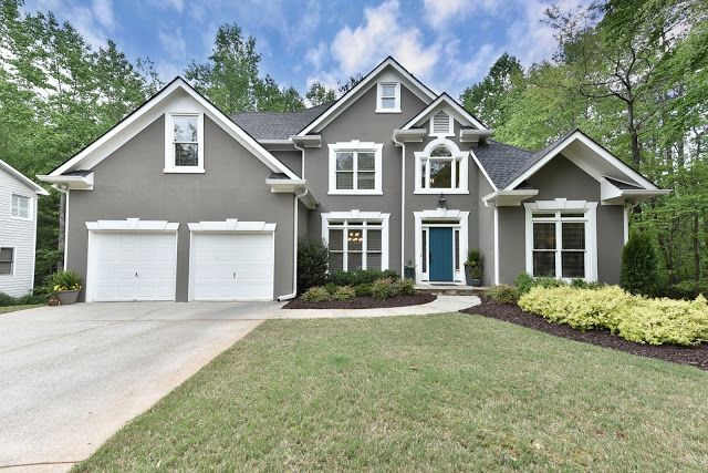 1120 Lea Drive, Roswell, GA - Offered at $514,900    Incredible opportunity in Milton High School District.