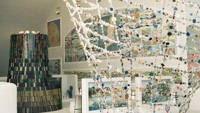 タイル好きにはたまらない 藤森照信氏が設計 監修した 多治見市モザイクタイルミュージアム に行って来ました 藤森 照信 モザイクタイル 藤森
