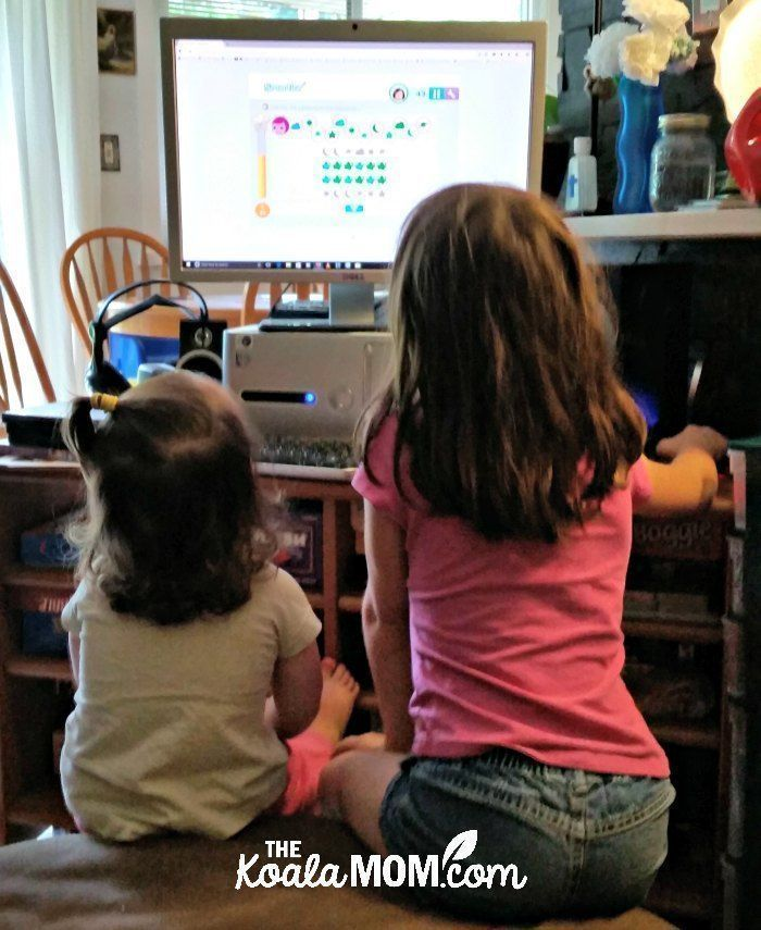 Smartick helps children have fun while improving math skills ...