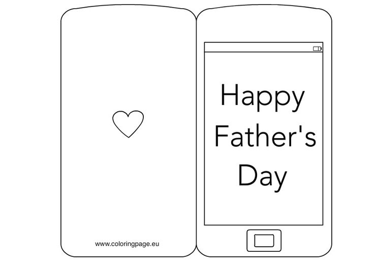 Related coloring pagesHappy Father's DayDad Trophy CupHappy father's day ties coloring pageTemplate tieHappy Father's Day Greeting Card to PrintFree Father's Day rosetteHappy Father's Day cardHappy Father's Day card...