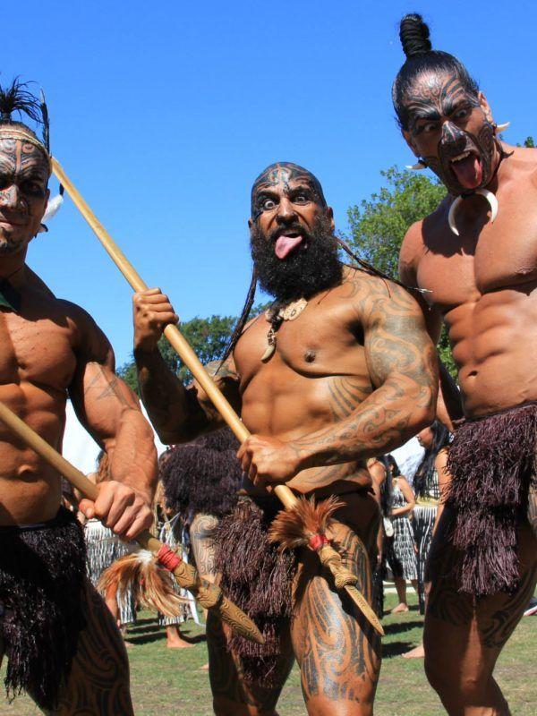 Te Matatini Kapa Haka Festival