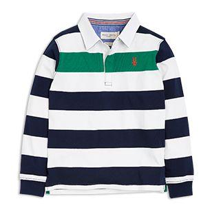 Rugbypusero Valkoinen