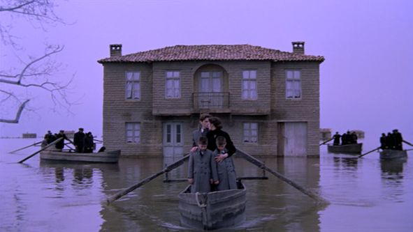 The Weeping Meadow, Theo Angelopoulos