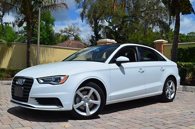 Car brand auctioned:Audi A3 4dr Sedan FWD 1.8T Premium W/Navigation 1 owner like new 2015 Car model audi a 3 florida car premium w navigation glacier white Check more at http://auctioncars.online/product/car-brand-auctionedaudi-a3-4dr-sedan-fwd-1-8t-premium-wnavigation-1-owner-like-new-2015-car-model-audi-a-3-florida-car-premium-w-navigation-glacier-white/