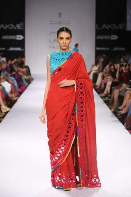 Shop Purvi Doshi's Navratri Collection at Her Online Retail Store