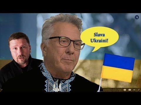 Анатолий Шарий - Дастин Хоффман. Украинец (16.03.2016) - смотреть онлайн