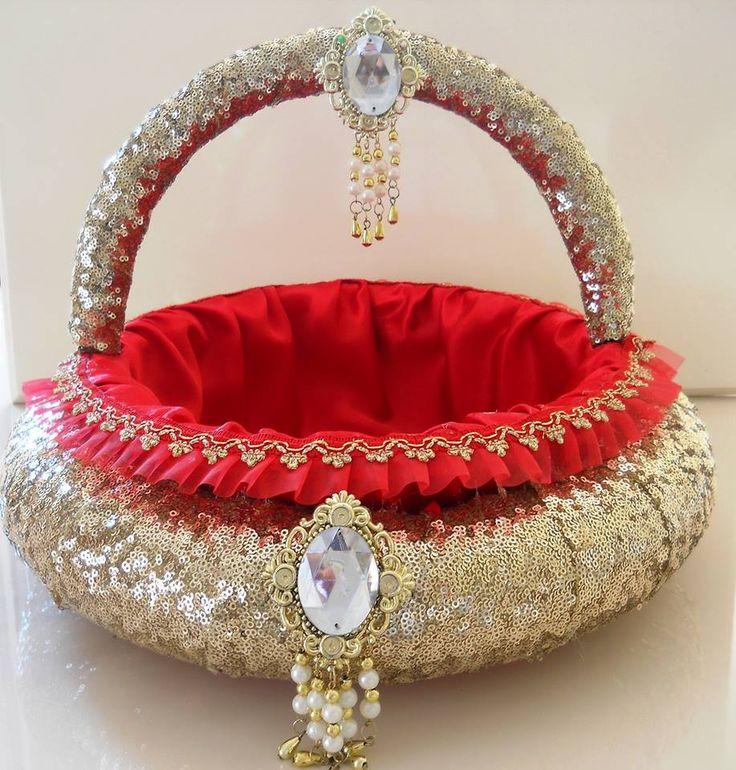 Indian Wedding Gifts: 18 Best Indian Wedding Packaging/ Trays Images On