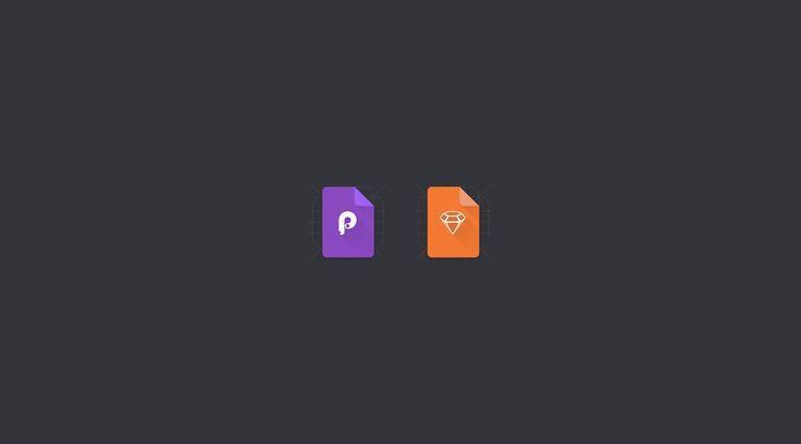 Пошаговое руководство по анимации интерфейса в Principle и Sketch