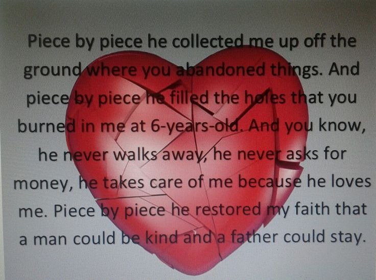Piece by piece by Kelly clarkson- absolutely in love with this song. ♡