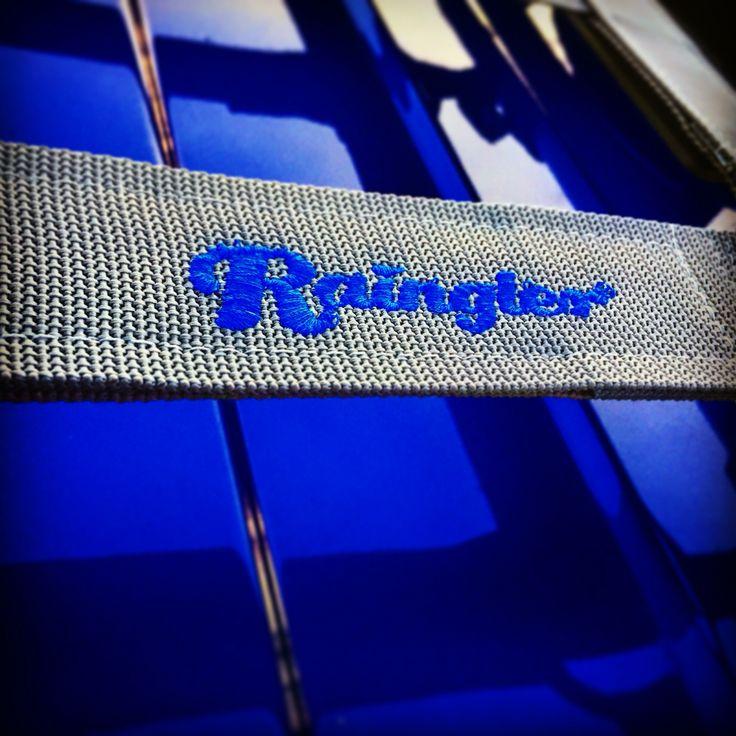 #RAINGLERNETS custom grey #MILSPEC cargo net www.raingler.com