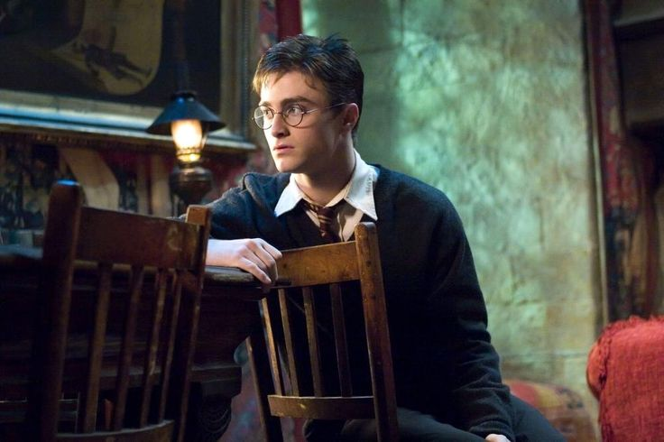 HARRY POTTER AND THE ORDER OF THE PHOENIX, Daniel Radcliffe, 2007. ©Warner Bros.