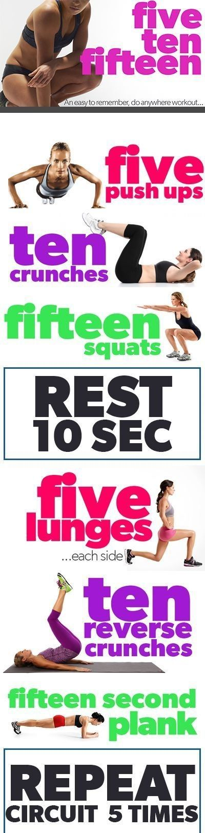 Top Exercises to lose weight