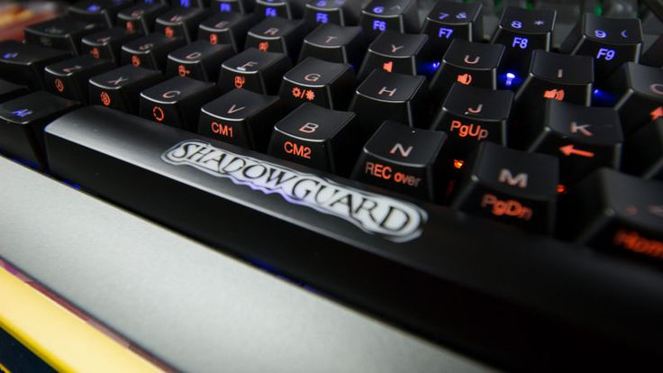 Learn about Don't Know Much About Heroes Of Shadow Guard But It's Got A Lovely Keyboard http://ift.tt/2pDheUM on www.Service.fit - Specialised Service Consultants.