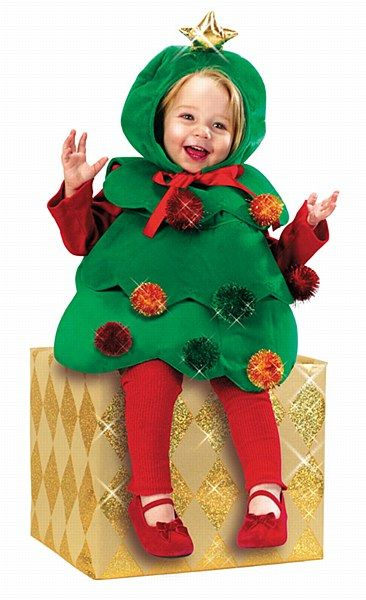 Babies First Christmas Outfits