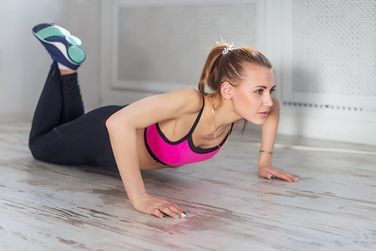 New You Workout Plan for Absolute Beginners
