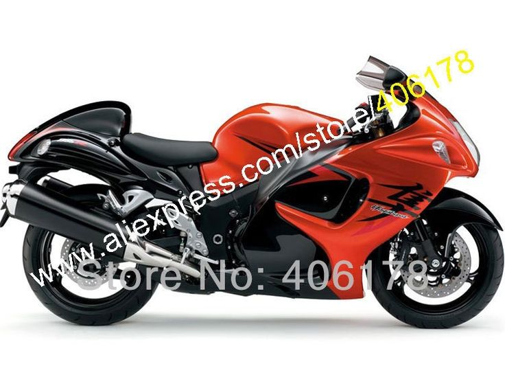 512.05$  Watch now - http://aiutp.worlditems.win/all/product.php?id=1603583620 - Hot Sales,For SUZUKI Hayabusa GSXR1300 08-13 12 13 GSX-R1300 2008-2013 GSXR 1300 GSX R1300 Orange Fairings (Injection molding)
