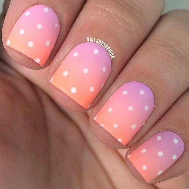 792 best Nails. images on Pinterest | Nail design, Cute nails and ...