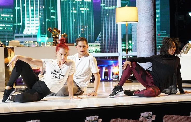 'Dancing with the Stars' ousts Bonner Bolton and pro Sharna Burgess Normani Kordei tops leaderboard again Dancing with the Stars eliminated Bonner Bolton and his professional partner Sharna Burgess during Monday night's Season 24 performance show on ABC. #DWTS