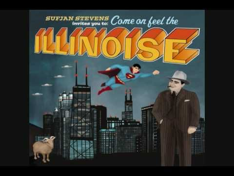 ▶ Sufjan Stevens - Casimir Pulaski Day (from Come on feel the Illinoise). Great song, lots of talking points. A friend tells the story of his friend dying of cancer. Good for Intermediate to advanced learners.