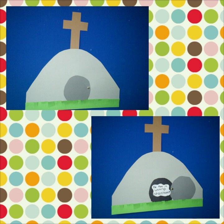 Goede Vrijdag & Pasen