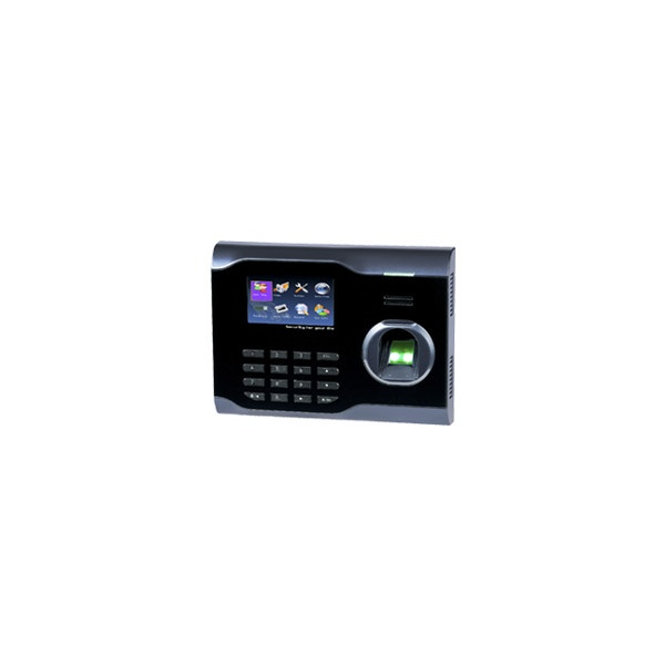 U160 C Multi Media Fingerprint Time Attendance Terminal
