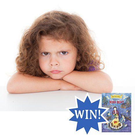 Is jouw kind vaak boos? Boosheid is een normaal, gezond gevoel. Alleen moet het niet ombeheersbaar worden. Charlotte geeft weer goede tips.