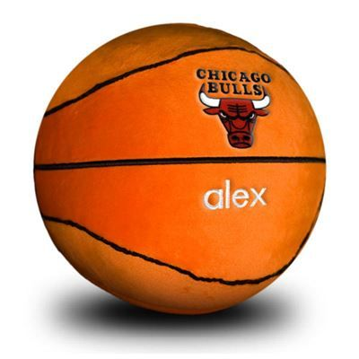 11 best chicago bulls baby gifts images on pinterest baby gifts our personalized chicago bulls plush basketball is a great gift for babies toddlers and kids negle Choice Image