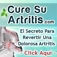 Recupera tu salud: Cómo quitar el dolor de la artritis con métodos na...