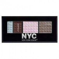 NYC Metro Quarter Eyeshadow, No. 816A Chelsea Chic