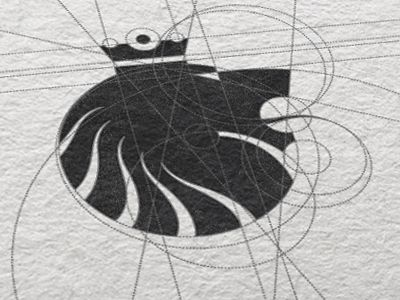 Dribbble - Korol Construction by Nemanja Cubrovic — Designspiration