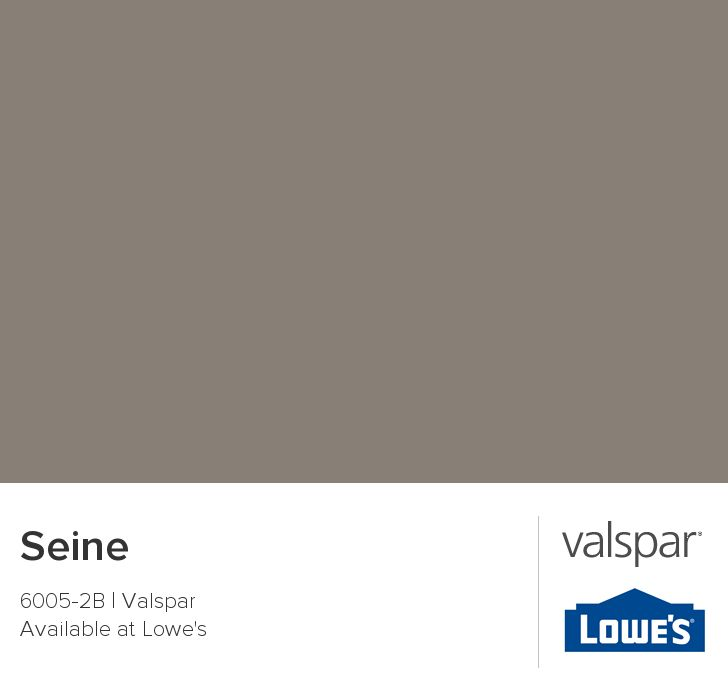 Seine From Valspar Valspar Pinterest Master Bedrooms