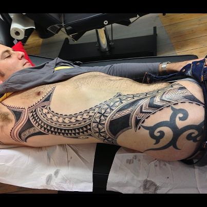 222 best images about samoan tattoo designs on pinterest for Higgins ink tattoo