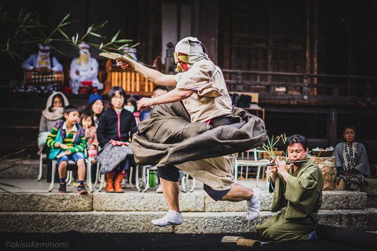 祝祭~「マツリ」をつくる~(たきみ山清通寺)         【事業】 http://decasu.jp/maturi/
