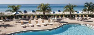 Lido Beach Resort - Sarasota, FL - Hotel/Inn