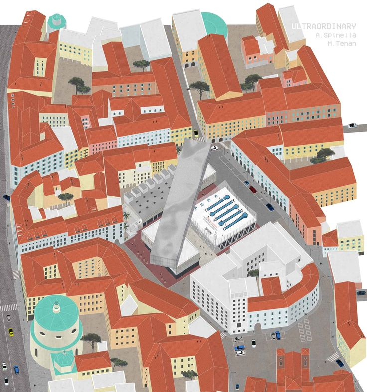 Modern Architecture Representation And Reality best 25+ axonometric view ideas on pinterest | architectural