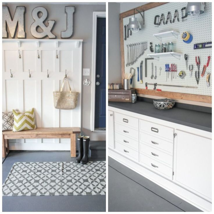 Garage Makeovers Are the Hottest Home Renovation Trend for 2017